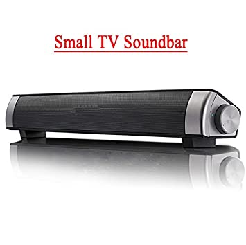 Amazoncom Jumphigh Sound Bar Wireless Subwoofer  Bluetooth - Small home theater receiver