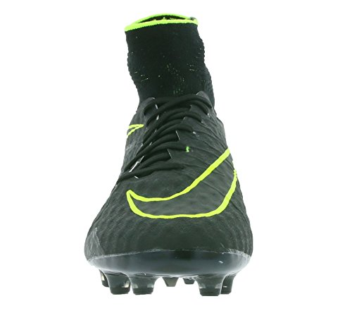 black Boots Football Ag black pro Nike Phantom Ii Men black Hypervenom Black s AnAw8Pqg