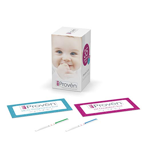 Bestselling Fertility Tests