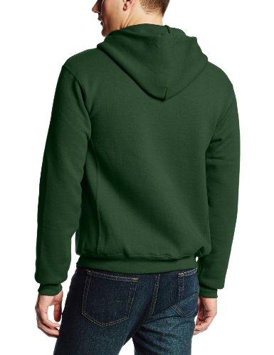 Russell Athletic Men's Dri Power Hooded Zip-up Sweatshirt