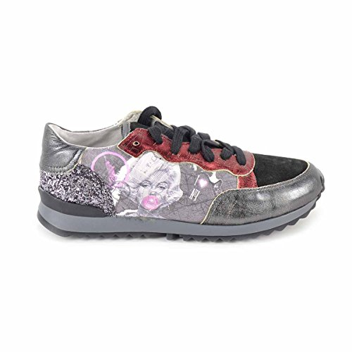 Y Donna Mappy New Sneakers Stampa Not Scarpe York 1wqFxa1