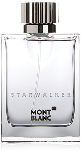 Mont Blanc Perfume - Starwalker by Mont Blanc - perfume for men - Eau de Toilette, 75ml