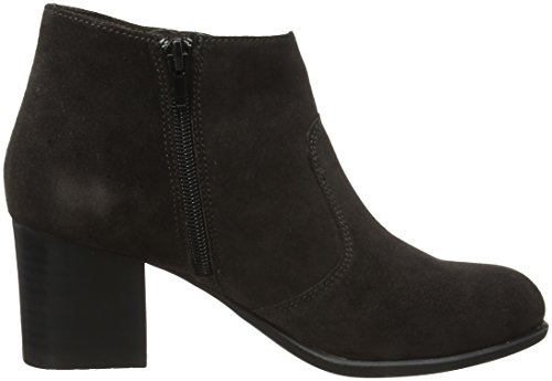 Gris Bottes Femme 3 Stonefly Velour Charcoal Chelsea Molly 1a12 xUPpzqwY