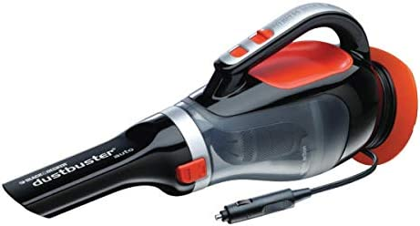 Black & Decker Auto de aspiradora: Amazon.es: Hogar