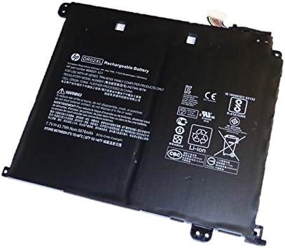 New Genuine HP Chromebook 11 G5 7.7V 43.7Wh Battery 859027-1C1