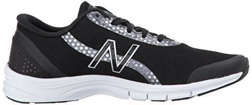 New Training Shoes WX711V3 Balance Black CUSH Silver Womens ZTZaAF