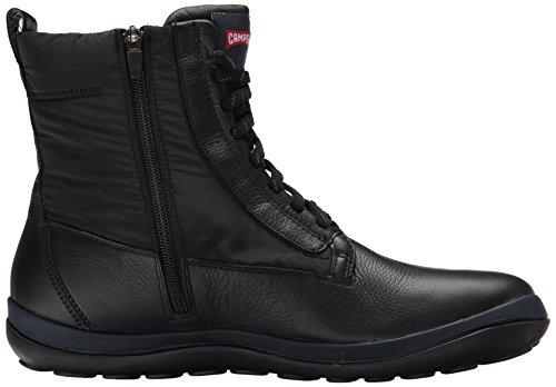 Husbil Mens Peu Pista 36.605 Snö Boot Svart