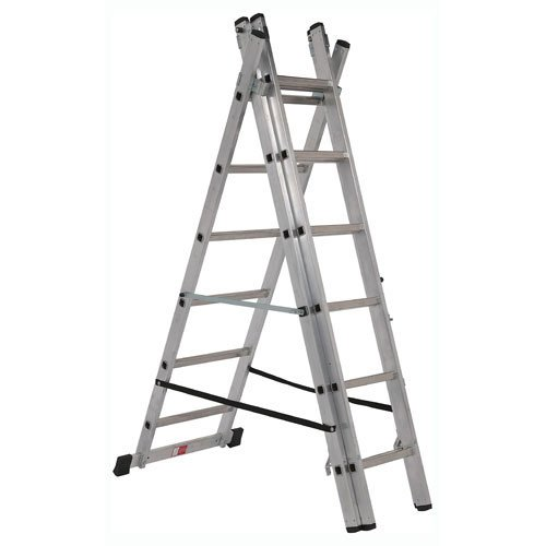 YOUNGMAN 341381 LADDER- COMBINATION- COMBI 100- 2.5M
