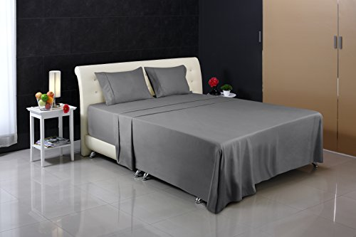Utopia Bedding 4 Piece Queen Bed published Pillowcase Sets
