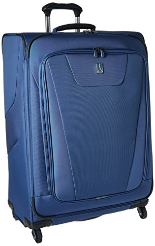 29 Spinner - Travelpro Maxlite 4 Expandable 29 Inch Spinner Suitcase, Blue