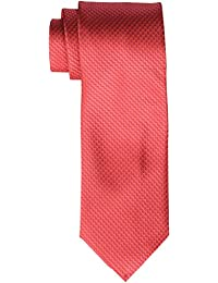Geoffrey Beene mens big-tall Big-tall Endless Unsolid Solid Extra Long Tie