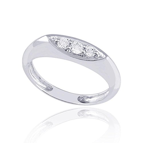 Giantti Daily Wear Men's 14KT Diamond Ring - IGL Certified ( 0.22 Ct, I1 Clarity, GH-Colour) by Giantti