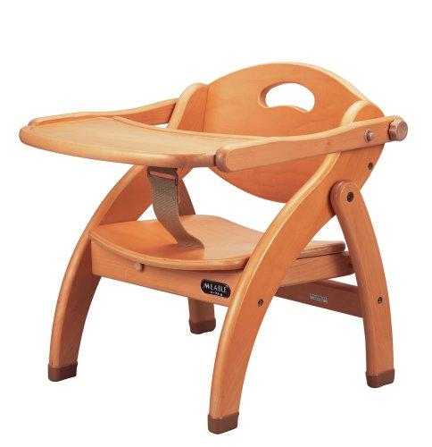 Me Bull baby chair MC-3 Natural by Miburu