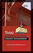 Total Construction Project Management, Second Edition (P/L Custom Scoring Survey)