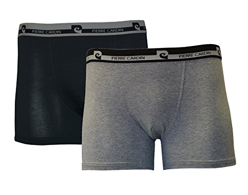 pierre-cardin-2-pack-cotton-boxer-briefs-size-xlarge-black-gray