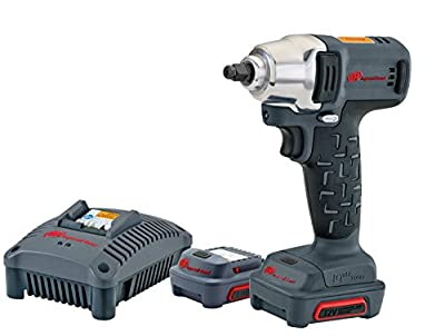"Ingersoll Rand W1130 3/8"" 12V Cordless Impact Wrench"