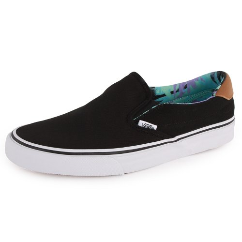 Vans SLIP-ON 59 Low-Top Sneaker, Unisex Adulto Nero