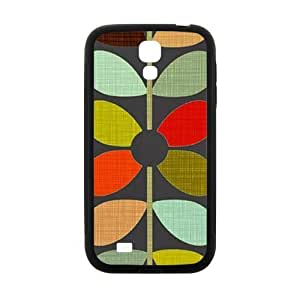Creative Grain Leaves Fahionable And Popular High Quality Back Case Cover For Samsung Galaxy S4