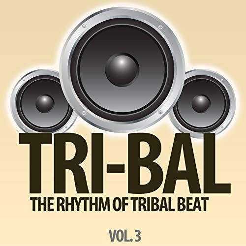 Fantasticafro (Tribal Mix) (Bali Herb)