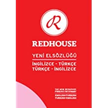 New Redhouse Portable Dictionary