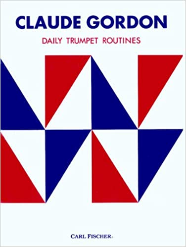 O4945 daily trumpet routines gordon claude gordon o4945 daily trumpet routines gordon claude gordon 9780825842504 amazon books fandeluxe Gallery