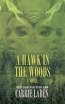 A Hawk in the Woods by Carrie Laben science fiction and fantasy book and audiobook reviews