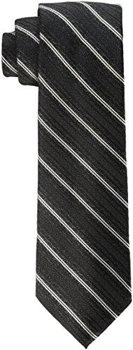 Haggar Mens Big Tall Stripe Necktie product image
