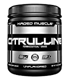 Kaged Muscle L-Citrulline Powder, Unflavored, 200 Gram