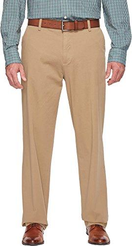 - Dockers Men's Big & Tall Classic Fit Workday Khaki Smart 360 Flex Pants New British Khaki 54 34