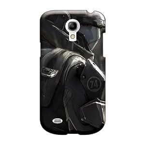 Anti-Scratch Hard Phone Case For Samsung Galaxy S4 Mini (gng27098yWLZ) Customized Vivid Halo Odst Image