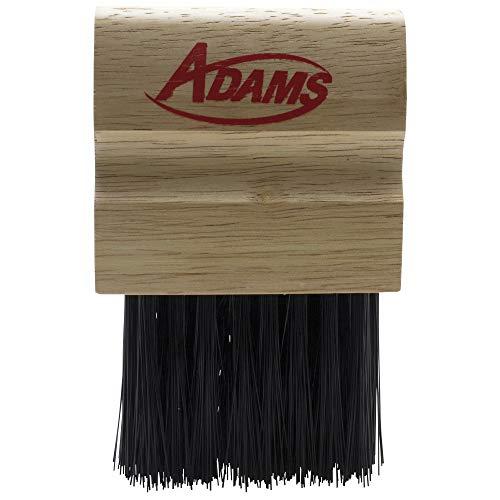 Adams USA Baseball & Softball Umpire Home Plate - Umpire Brush