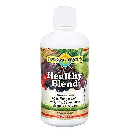 Dynamic Health Healthy Blend, 32-Ounce