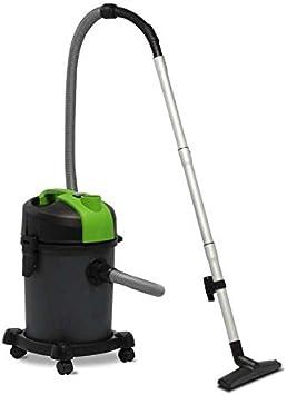 Aspirador húmedo profesional IPC YP 1/20 Wet Dry 1400 W: Amazon.es: Bricolaje y herramientas