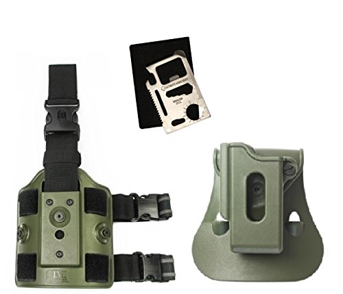 IMI Defense ZSP08 Single 360° Rotate Mag Pouch Holster BERETTA PX4