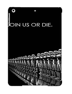Christmas Day's Gift- New Arrival Cover Case With Nice Design For Ipad Air- Storm Trooper Army