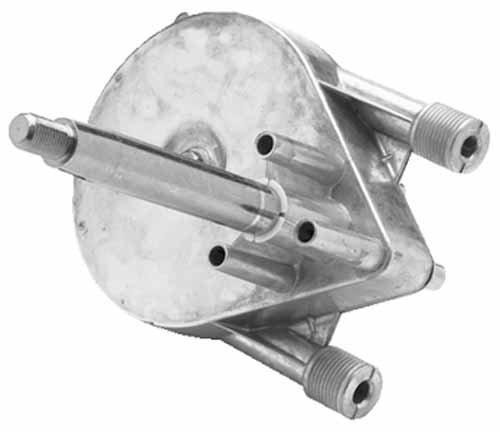 Teleflex Marine Steering - 8