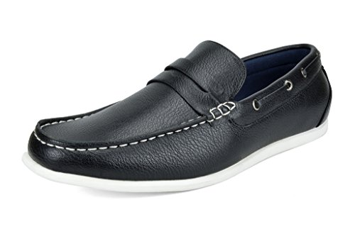 Bruno MARC KILIN 02 Casual Loafers