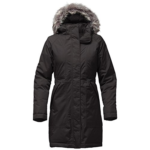 North Face Arctic Jacket - 1