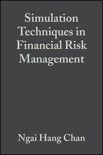 Simulation Techniques in Financial Risk Management (Statistics in Practice)