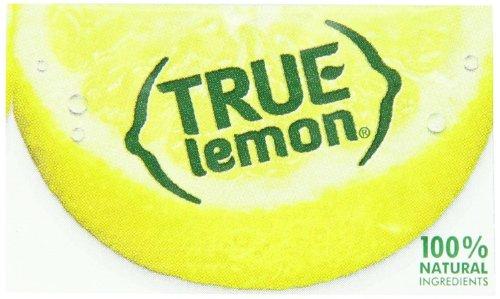 True Lemon Bulk Pack, 500 Count - Lemon Natural