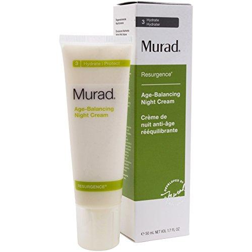 Exclusive By Murad Age-Balancing Night Cream 50ml/1.7oz