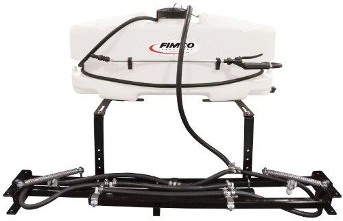 Atv Boom Sprayer (Fimco ATV-25-700 ATV Sprayer with Boom)