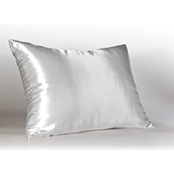 Amazon Com Spasilk Hair Beauty Pillowcase Standard Queen