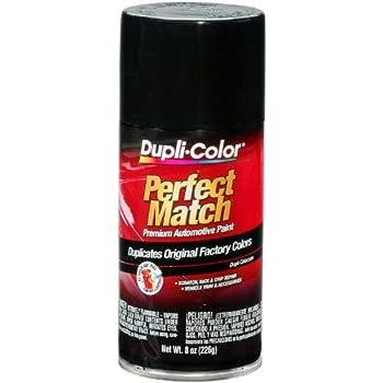 Amazon.com: Dupli-Color ASF0100 Universal Black Exact-Match ...