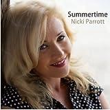 JAZZ CD, Nicki Parrott - Summertime [180g Audiophile Vinyl LP]Limited edition, made in japan ver[002kr]