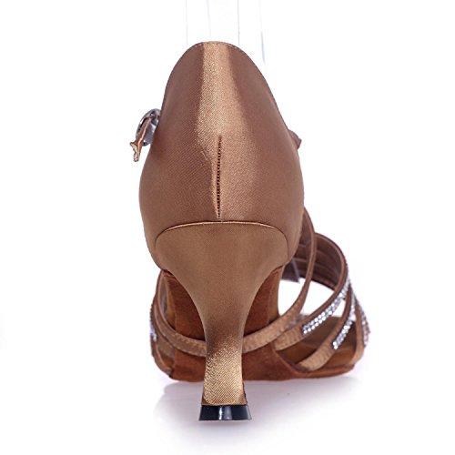 Danse Chaussures Grands éTincelantes L Des êTre YC Chaussures De Chantiers PersonnaliséS Femmes black Peuvent De Tatouage 5tnnFOpq