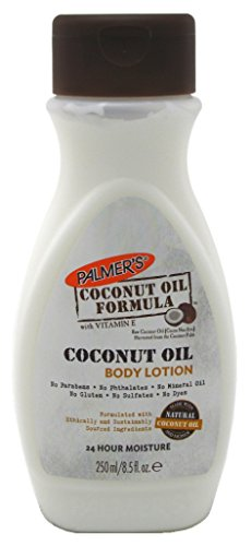 PALMER'S COCONUT OIL BODY LOTION WITH VITAMIN E 8.5oz 250ML