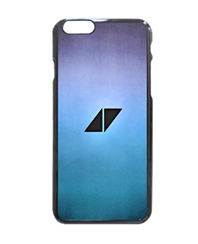 Avicii Pattern Image Protective iphone 6 (4.7) Case Cover Hard Plastic Case For iPhone 6 - 4.7 Inches