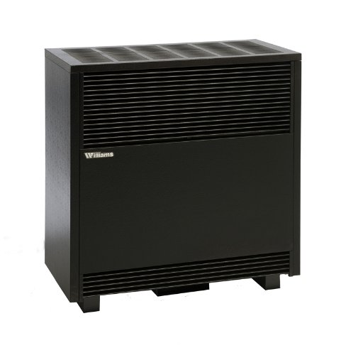 vented gas wall heater - 8