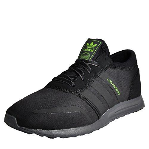 de Sintético Hombre Exterior de Zapatillas Negro Adidas Deportes de fqpwBOpax
